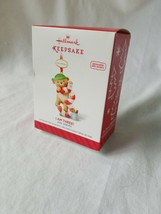 Hallmark Keepsake I Am Three Ornament  - $9.90