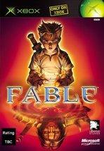 Fable (Xbox) [Xbox] - $5.93