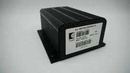 Curtis PMC 1204M-5305 DC Motor Controller Upgraded 48V 325A refurbished - $587.99