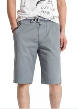 Men's casual pants in 5 minutes of pants cotton beach pants image 2
