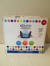 Graco Turbo Booster Turbobooster Youth Booster Car Seat #1757859 NEW - $24.99