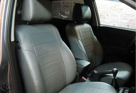 CHRYSLER PT CRUISER (2006-2010) SEAT COVERS PERFORATED LEATHERETTE eco-l... - $173.25