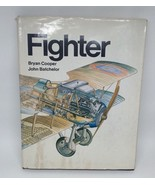 FIGHTER A History of Fighter Aircraft - Bryan Cooper & John Batchelor Club Edit - $9.49