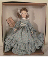 Effanbee Little Women Doll Beth 13 Inch 2986 - $59.99