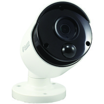 Swann(TM) SWPRO-3MPMSB-US 3.0-Megapixel PIR Add-on Bullet Camera for 478... - $88.33