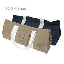Yoga Pilates Mat Bag Holder Carry Strap Bag Pocket Sport Gym Fitness Ba... - $724,48 MXN