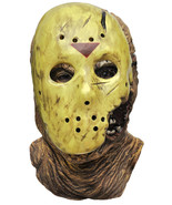 Friday The 13th Part 7 The New Blood Jason Voorhees Deluxe Halloween Lat... - £57.51 GBP