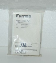 Furnas 75AF14 Replacement Part Contact Kit Innova Series Size 00 thru 1 3/4 image 1