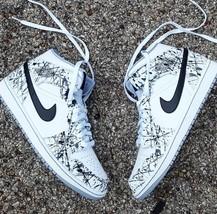 Nike Air Jordan 1 Mid Bubbas Brand New in Box Mens size 8-14 / royal bred 1 - $177.30+