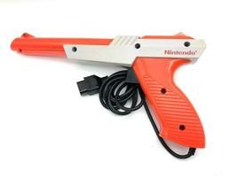 Nintendo 1985 Zapper Gun ~ Orange Colored  - $17.99