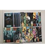 Lot of 23 Batman Legends of the Dark Knight (1989) from #2-71 VF Very Fine - $49.50