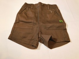 Disney Baby Boy's Casual Shorts Short Brown Size 18 Months NWT - $29.69