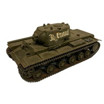 Tamiya KV-1 Russian Heavy Tank KV I Type C 1/35 MT134 1972 Release Built... - $79.19