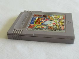 Who Framed Roger Rabbit (Nintendo Game Boy, 1991) Tested and Works image 7