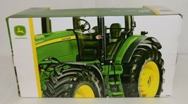 John Deere LP66141 8R Series Die Cast Metal Replica Decal Sheet image 5