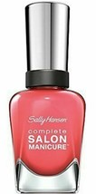 Sally Hansen Complete Salon Manicure Nail Polish 400 Get Juiced - $6.75