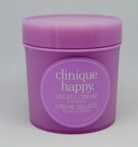 CLINIQUE HAPPY Gelato Cream for Body Sugared Petals 200ml/6.7oz  - $22.72