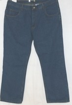 Key Performance Comfort Enhanced Durability Five Pocket Jean 40x30 image 1