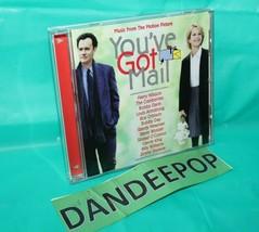 You've Got Mail (Original Soundtrack) by Various Artists (CD, 1998) - $7.91