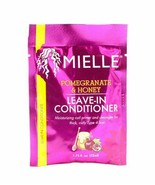 Mielle Pomegranate & Honey Leave-in Conditioner for Curly Hair 1.75 fl.o... - $4.94