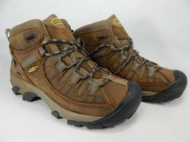 Keen Targhee II Mittelgroße 7 M (B) Eu 37,5 Damen Wp Trail Wanderschuhe 1004114