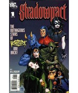 SHADOWPACT Lot (DC/2006) - $16.70