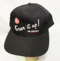 General ELECTRIC/GE Supply Gear It Up Adult Hat/Cap One Size Snapback Trucker - $34.00