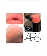 NARS Matte Multiple Makeup Stick Blush Cheeks Lips ~EXUMAS~ Pink Apricot... - $21.78