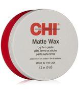 CHI Matte Wax 2.6 oz  - £13.71 GBP