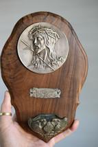 ⭐ vintage holy water font, Jerusalem⭐  - $44.55