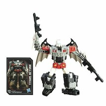 *Transformers Generation Titans return Tsu Inferno - $30.69