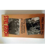 Double Feature HORSE TAILS: Adventures of Gallant Bess / the Great Mike.... - $20.24