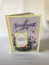 A Grandparents Book - $8.79