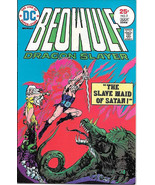 Beowulf Dragon Slayer Comic Book #2 DC Comics 1975 VERY FINE - $5.48