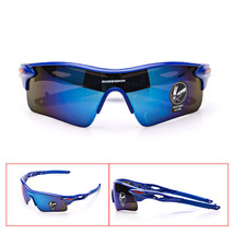 Outdoor Sport Cycycle Bike Riding Sun Glasses Eyewear Goggle UV400 Lens - $7.00