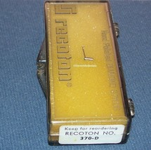 PHONOGRAPH NEEDLE STYLUS for Webster A-1J A-1M Webster WE15 ASTATIC N823-1SD image 2