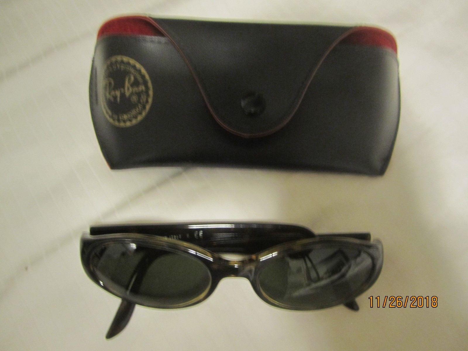 65d406273ad798 Ray Ban Sunglasses RB2128 Tortoiseshell and 32 similar items