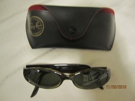 Ray Ban Sunglasses RB2128 Tortoiseshell w/Ray Ban Case - $24.78