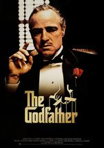 """The Godfather Poster Francis Ford Coppola Movie Art Film Print 24x36"""" 27... - $10.90+"""