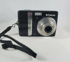 Polaroid i1036 Camera 3x Optical Zoom Lens STILL WORKS - $18.99