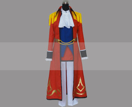 The Legend of Heroes Zero/Ao no Kiseki Olivier Lenheim Cosplay Costume - $115.00