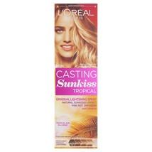 Genuine L'Oreal Paris Sunkiss Hair Spray Gradual Lightening Color 125 ml... - $18.50