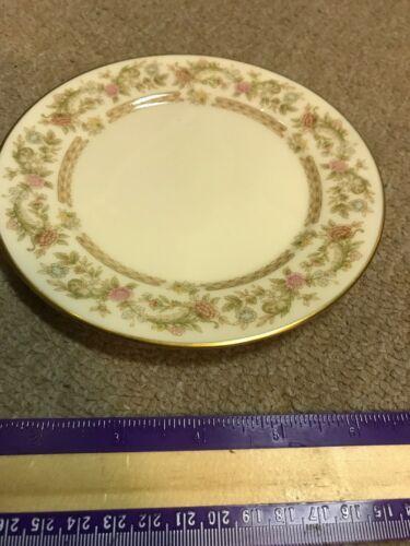 """Lenox Helmsley 6 1/2"""" Plate"""
