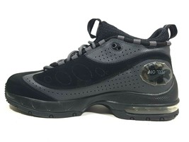 New NIKE Air Sunder Max '06 Hiking Outdoors Black 314335 001 Mid Men's S... - $89.09