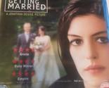 RACHEL GETTING MARRIED (BLU-RAY)
