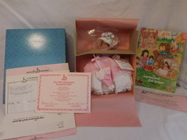 """Madame Alexander 10"""" Doll   25th Anniversary """"The Enchanted Doll""""  New In Box - $163.02"""