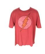DC Men's Red T-Shirt XL  - $14.84