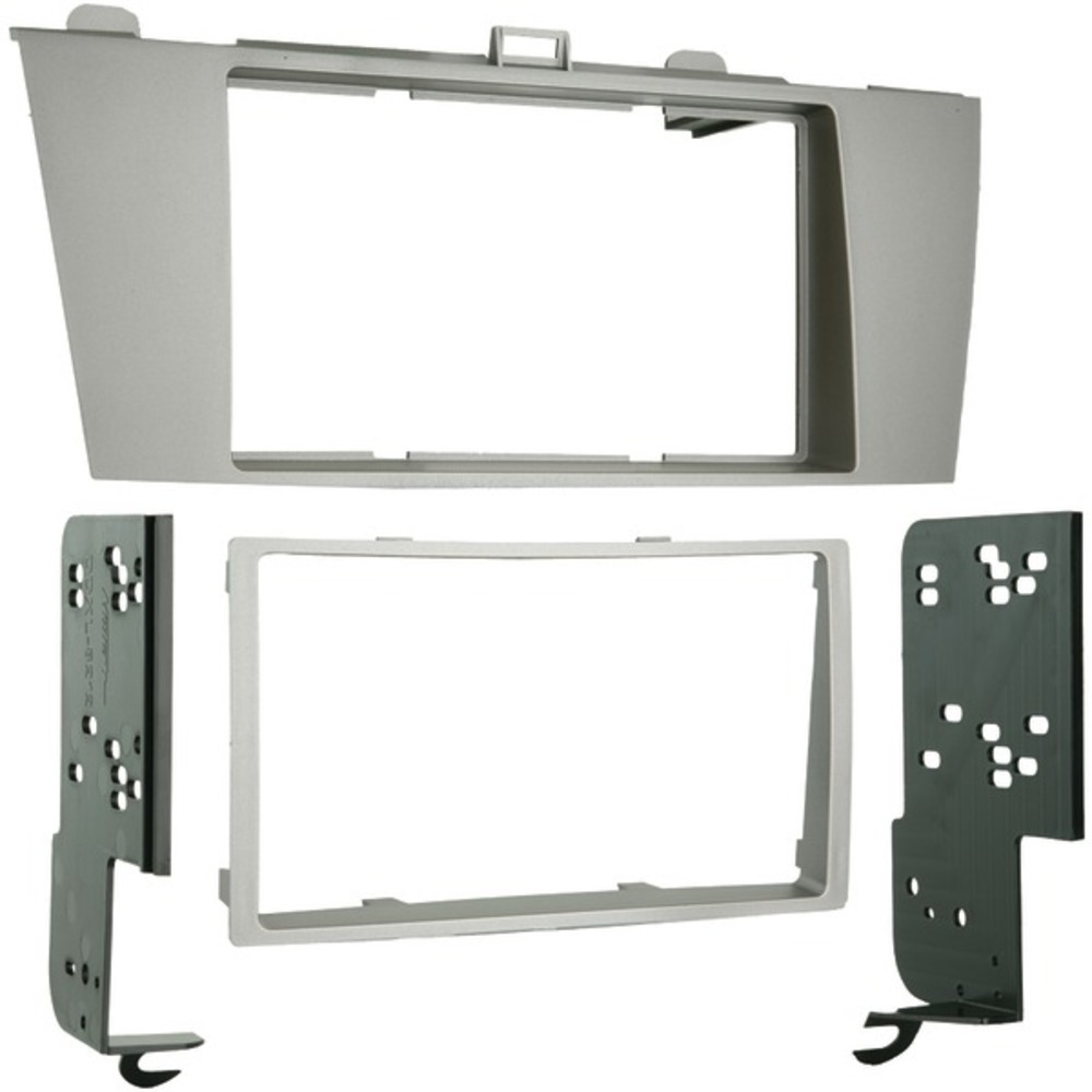 Metra 95-8212 2004-2008 Toyota Solara Double-DIN Installation Kit