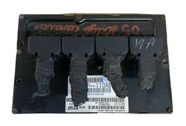 2005 Dodge Caravan / T&C 3.8L ECM PCM Engine Computer Module | P04748631AF - $87.75