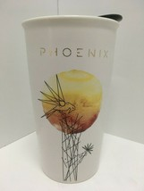 Starbucks Local Collection 2016 PHOENIX Double Wall Traveler Tumbler 12 ... - $28.04